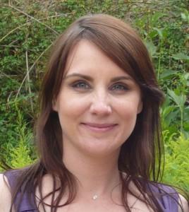 Auteur du guide Maman Zen : Julie Lemaire