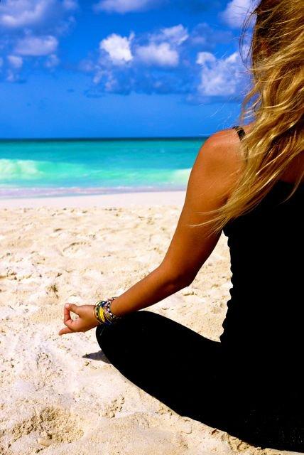 Meditation en ligne