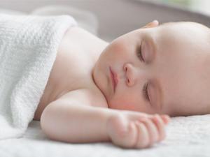 Sommeil de bébé