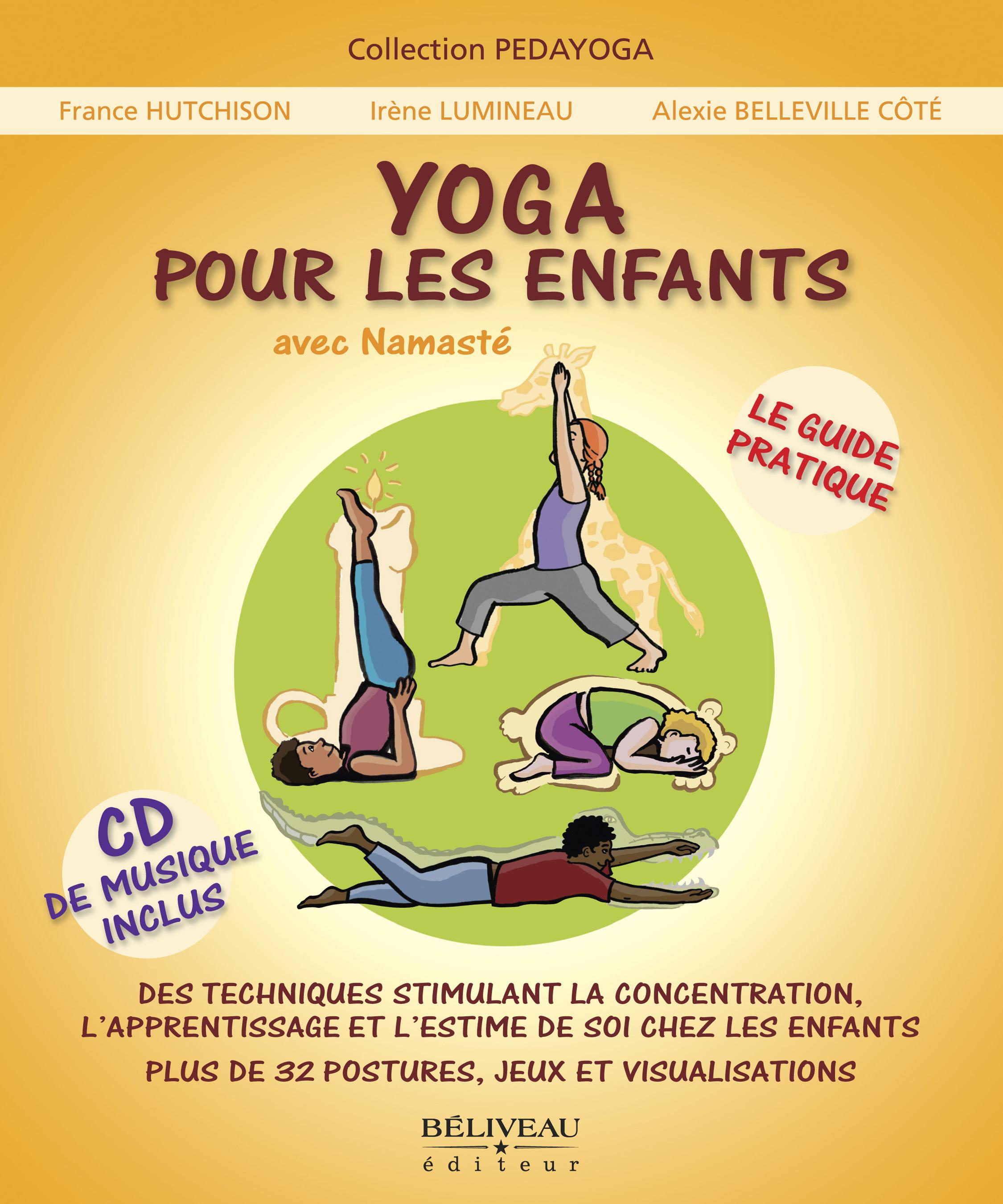 Le yoga des petits – Maman Zen 7995db4a7c7