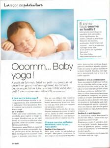 Famili Article Août 2014