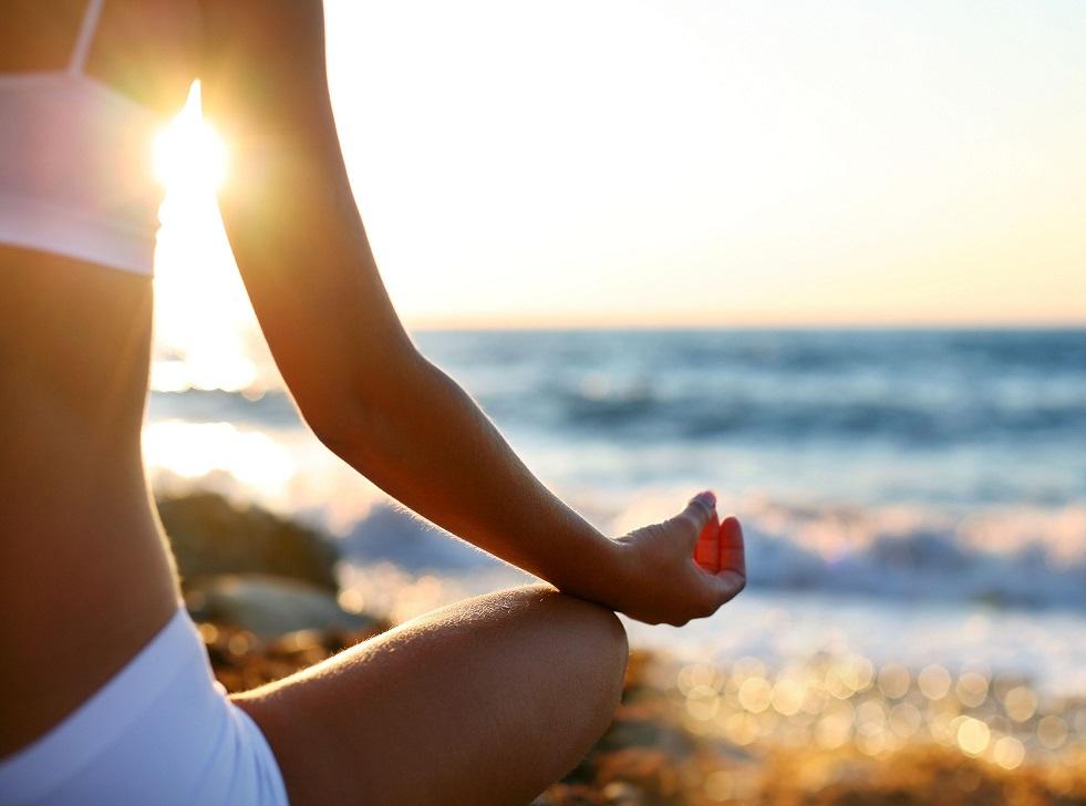 meditation minute